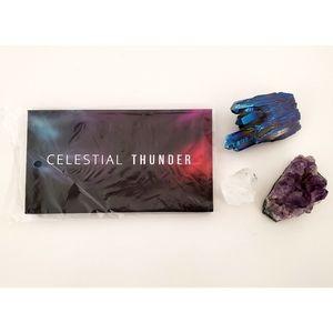 🆕️Dominique Cosmetics Celestial Thunder Palette🆕